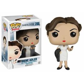 Sherlock: Irene Adler Funko Pop 288