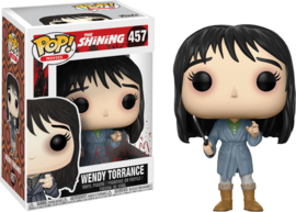 The Shining: Wendy Torrance Funko Pop 457