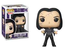 Buffy: Dark Willow Funko Pop 598