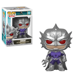 DC Aquaman: Orm Funko Pop 247