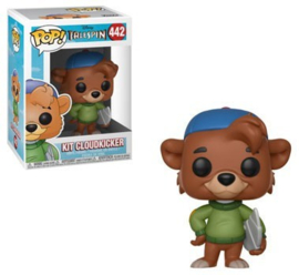 Disney Talespin: Kit Cloudkicker Funko Pop 442
