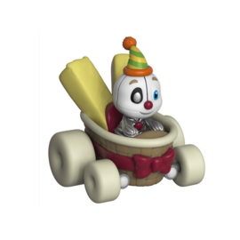 Five Nights at Freddy's: Ennard Racer