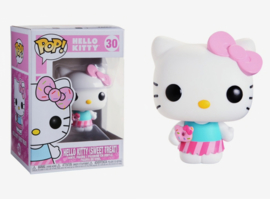 Hello Kitty: Hello Kitty (Sweet Treat) Funko Pop 30