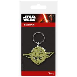 Yoda Sleutelhanger