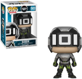 Ready Player One: Sixer Funko Pop 503