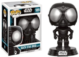 Star Wars: Death Star Droid Funko Pop 189