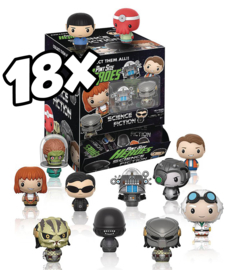 Science Fiction Pint Size Heroes 18 Pack