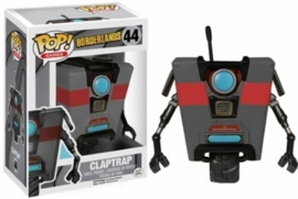 Borderlands: Claptrap Funko Pop 44