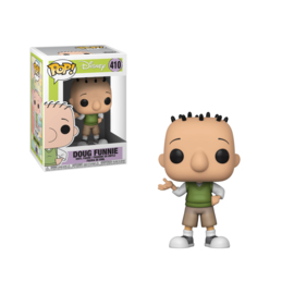 Disney Doug: Doug Funnie Funko Pop 410