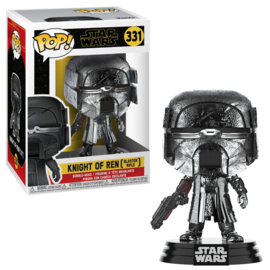 Star Wars: Knight of Ren (Blaster Rifle) Funko Pop 331