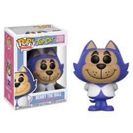 Top Cat: Benny the Ball Funko Pop 280