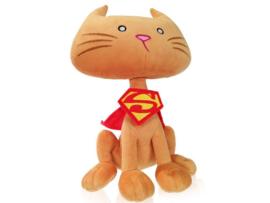 Super Pets: Streaky Knuffel