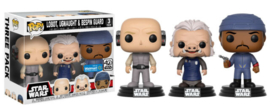 Star Wars: Cloud City 3 Pack