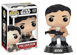 Star Wars: Poe Dameron Funko Pop 117