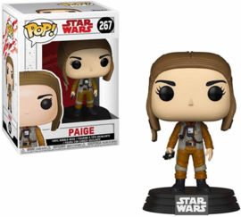 Star Wars: Paige Funko Pop 267