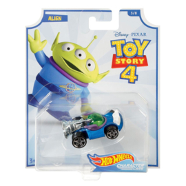 Toy Story 4: Alien Hot Wheels