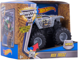 Monster Jam Rev Tredz: Max-D