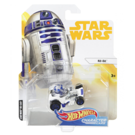 Star Wars Solo: R2-D2 Hot Wheels