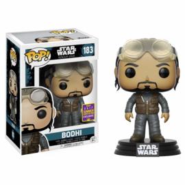Star Wars: Bodhi Funko Pop 183