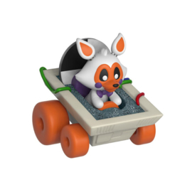 Five Nights at Freddy's: Lolbit Racer