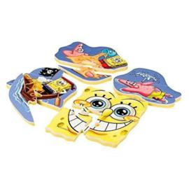 Spongebob Squarepants Badpuzzel
