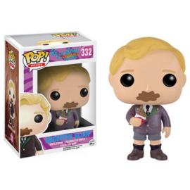 Willy Wonka: Augustus Gloop Funko Pop 332