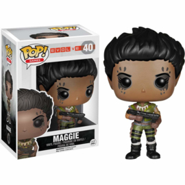 Evolve: Maggie Funko Pop 40