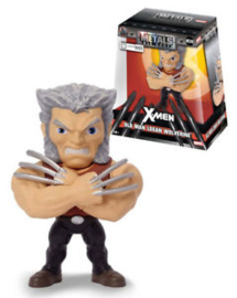 Marvel X-Men: Old Man Logan Wolverine Metal Die-Cast