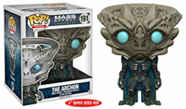 Mass Effect: The Archon Funko Pop 191