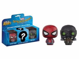 Marvel Spiderman: Pint Size Heroes 3 Pack (2)