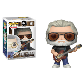 Garcia: Jerry Garcia Funko Pop 61