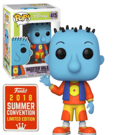 Disney Doug: Skeeter Valentine Funko Pop 415