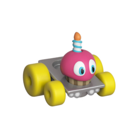 Five Nights at Freddy's: Cupcake Racer