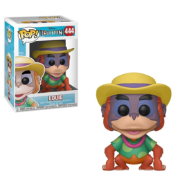 Disney Talespin: Louie Funko Pop 444