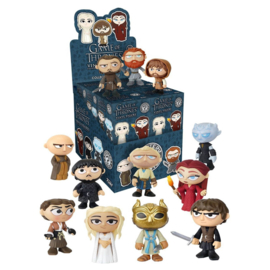 Game of Thrones Mystery Mini