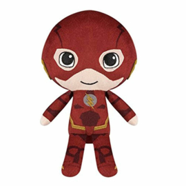 DC Justice League: The Flash Hero Plushie