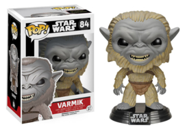 Star Wars Varmik Funko Pop 84