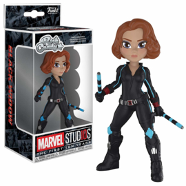 Marvel First 10 Years: Black Widow Rock Candy