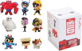 Disney Big Hero 6: Mystery Chibi Figuur