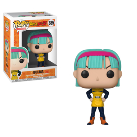 Dragon Ball Z: Bulma Funko Pop 385