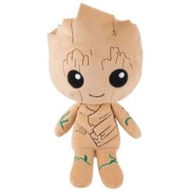 Marvel Guardians of the Galaxy: Baby Groot Hero Plushie