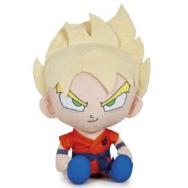 Super Goku Knuffel