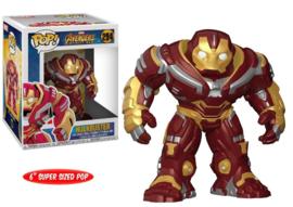 Marvel: Hulkbuster Funko Pop 294