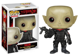 The Strain: Vaun Funko Pop 281