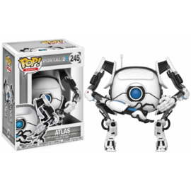 Portal 2: Atlas Funko Pop 245