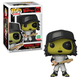 The Warriors: Baseball Fury (Groen) Funko Pop 824