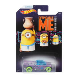 Despicable Me Egypte