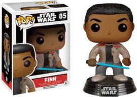 Star Wars Finn Funko Pop 85