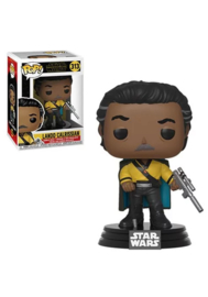 Star Wars: Lando Calrissian Funko Pop 313