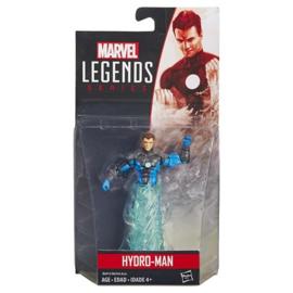 Marvel Legends Series: Hydro-Man Figuur